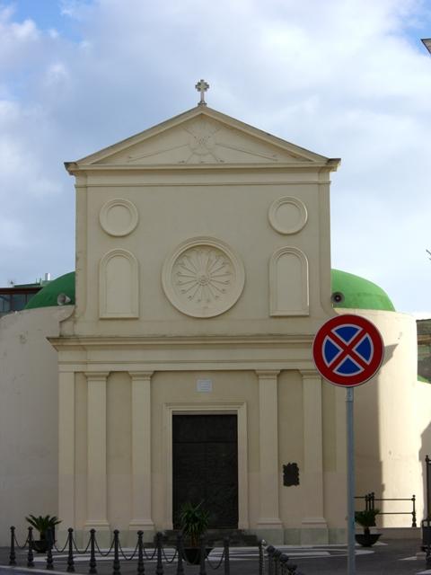 Chiesa Santa Maria Vergine