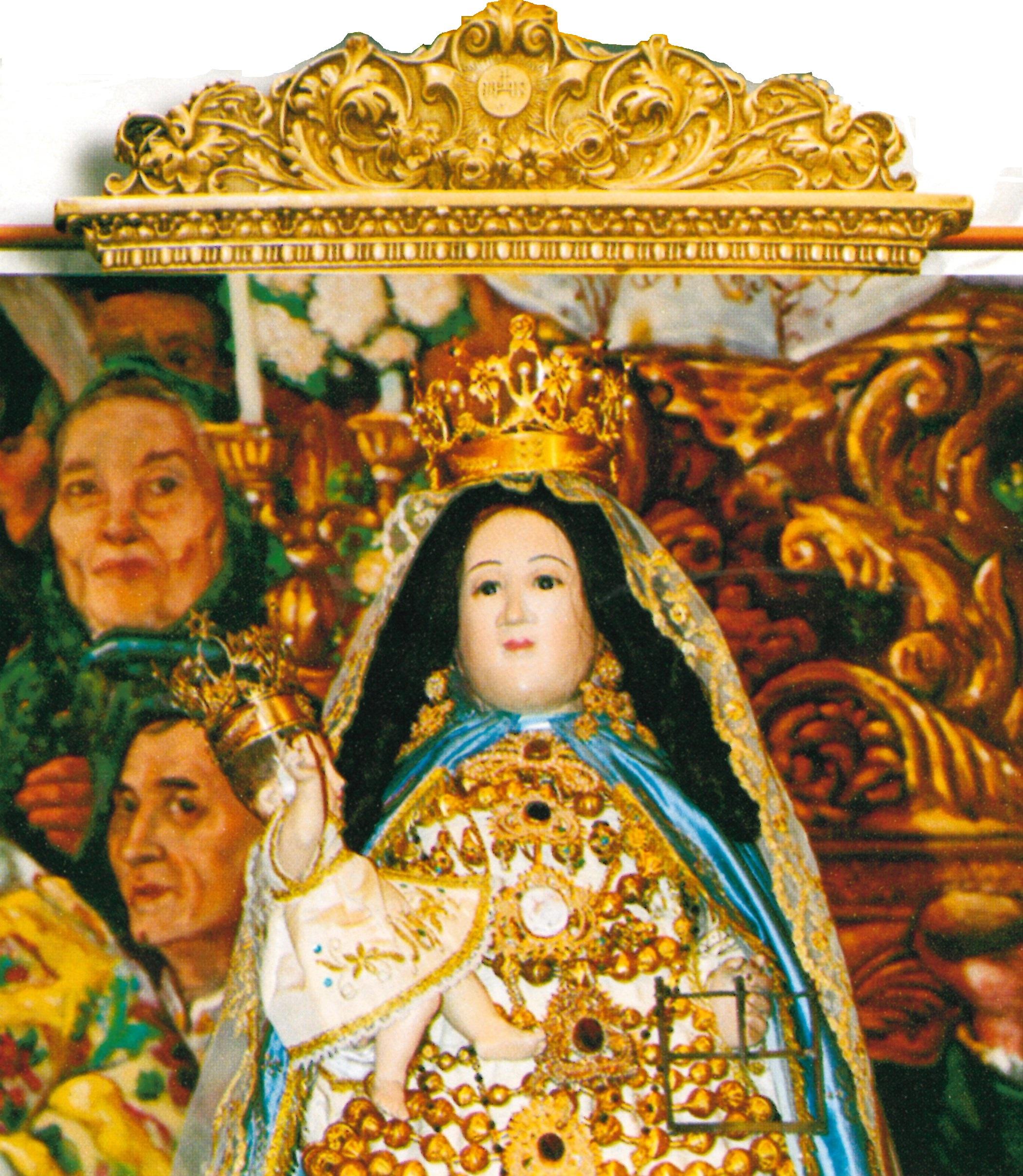 Madonna di Monserrato