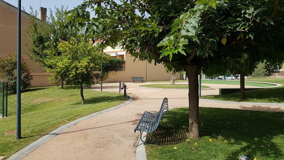 Parco via Caracalla